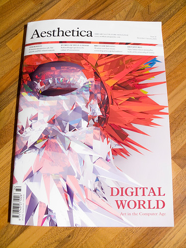 aesthetica_cover | by toxi