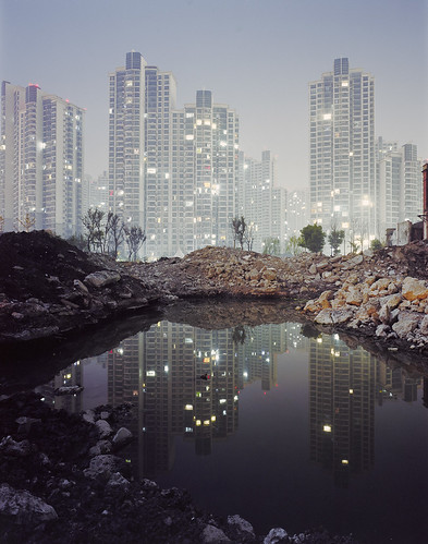 shanghai | by harry kaufmann