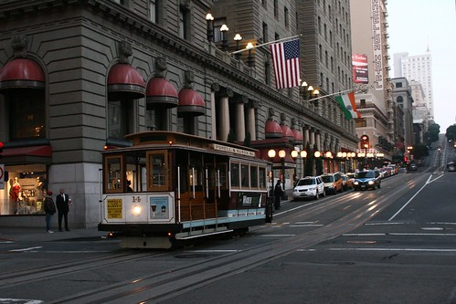 Powell & Geary San Francisco | by Prayitno / Thank you for (11 millions +) views