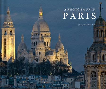Great ... Paris Coffee Table Book | By Randy_harris
