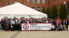 Ohio Physiological Society 2009 Annual Meeting | by Wright State University, Dayton, Ohio 45435