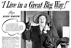1940 - great big Kate