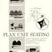 Plan Unit Seating Ad