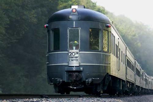 Private Rail Car Hickory Creek Private Rail Cars