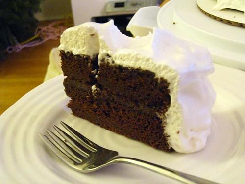 Beattys Chocolate Cake Gluten Free