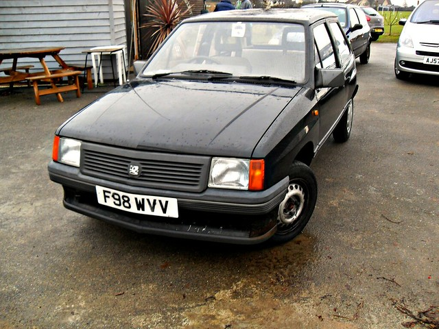 Vauxhall Used Cars Leicester