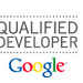 Google QUalified Developer http://code.google.com/qualify/register.html