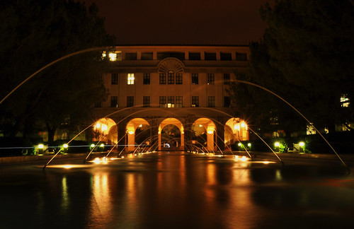 Caltech, USA | by sghosh_photography