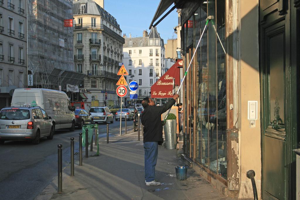 Rue du faubourg saint antoine paris france rue du fg - Paris rue du faubourg saint antoine ...