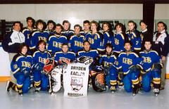 Boys Hockey 0203