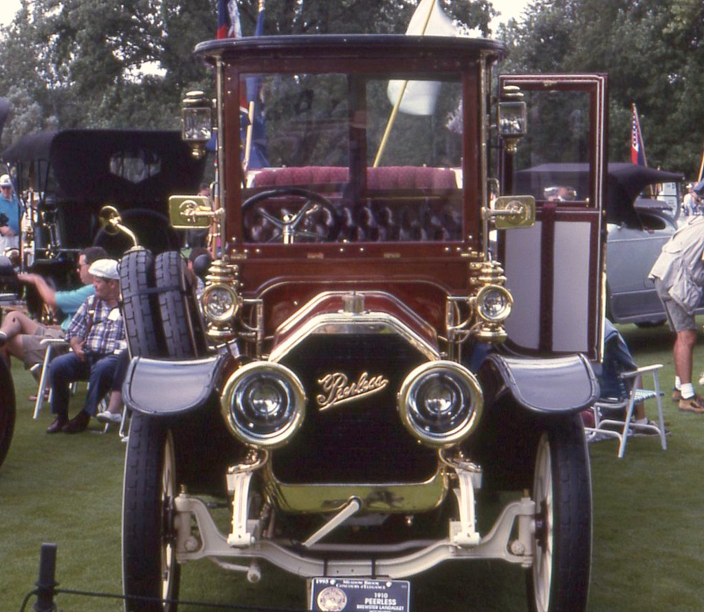 Image result for 1910 Peerless