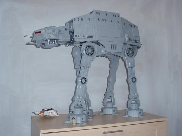 Lego Star Wars Vehicles Flickr