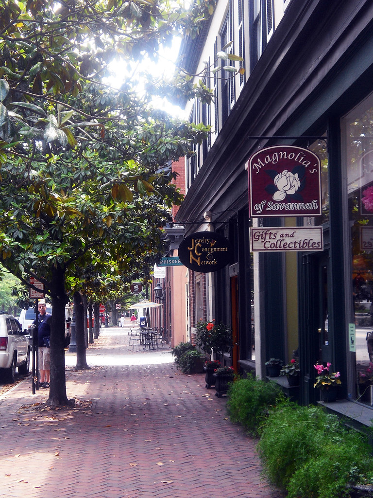 Savannah Scene. Available on all devices FREE at more than locations in Savannah and surrounding areas. The guide provides a comprehensive view of what Savannah has to offer in the way of shopping, dining, activities, and events.