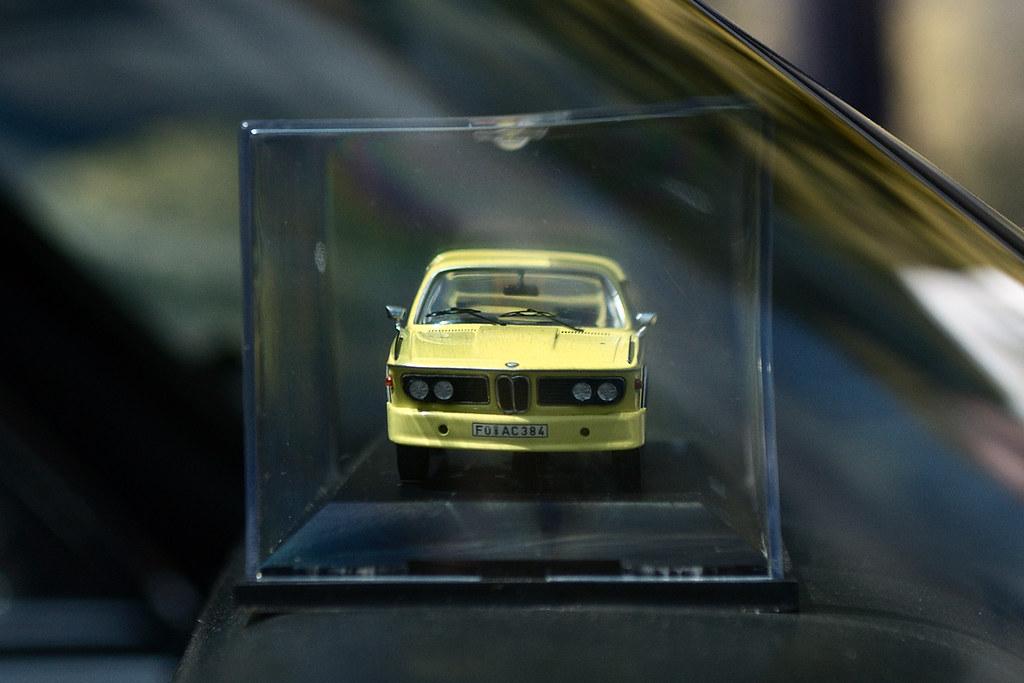 Bearwood Car Show