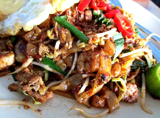 Sri Tanjung kway teow goreng 1