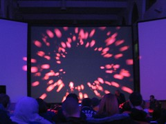 Deaf Center (sound) & Claudio Sinatti (visuals) | by schweppits