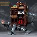 WunderKammer by V&A Steamworks