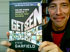 Get Seen: Delivered! | by stevegarfield