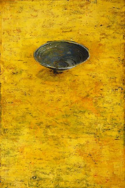 Moby Dick, Esteban Ruiz, Plato 2, 150 x 100cm, 4.000€