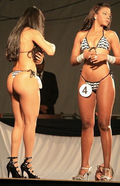 Opinion Bikini brazil contest de janeiro rio