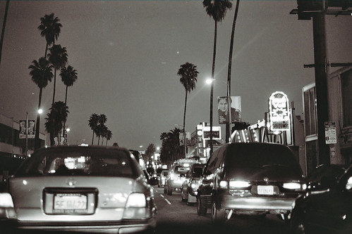 Sunset Blvd - Los Angeles | by HillyBaby