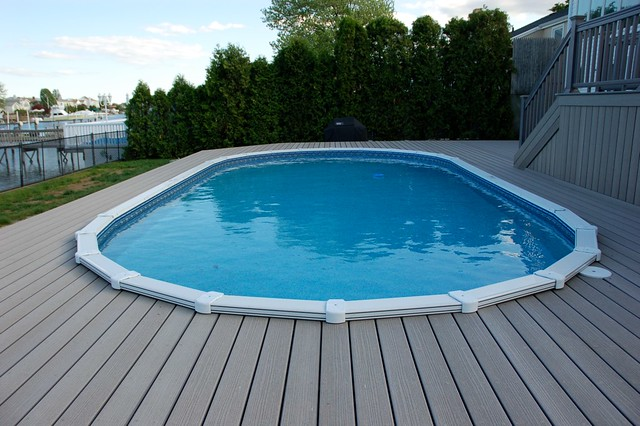 Timbertech Pool Deck Like What You See Here Contact