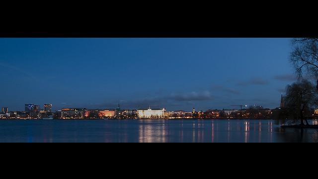 Hotel Atlantic Hamburg Udo Lindenberg Konzert