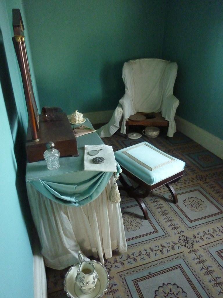 Eliza jumel s dressing room 1826 1830 morris jumel for 65 jumel terrace
