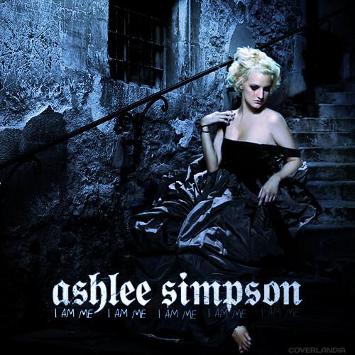 ashlee simpson #8