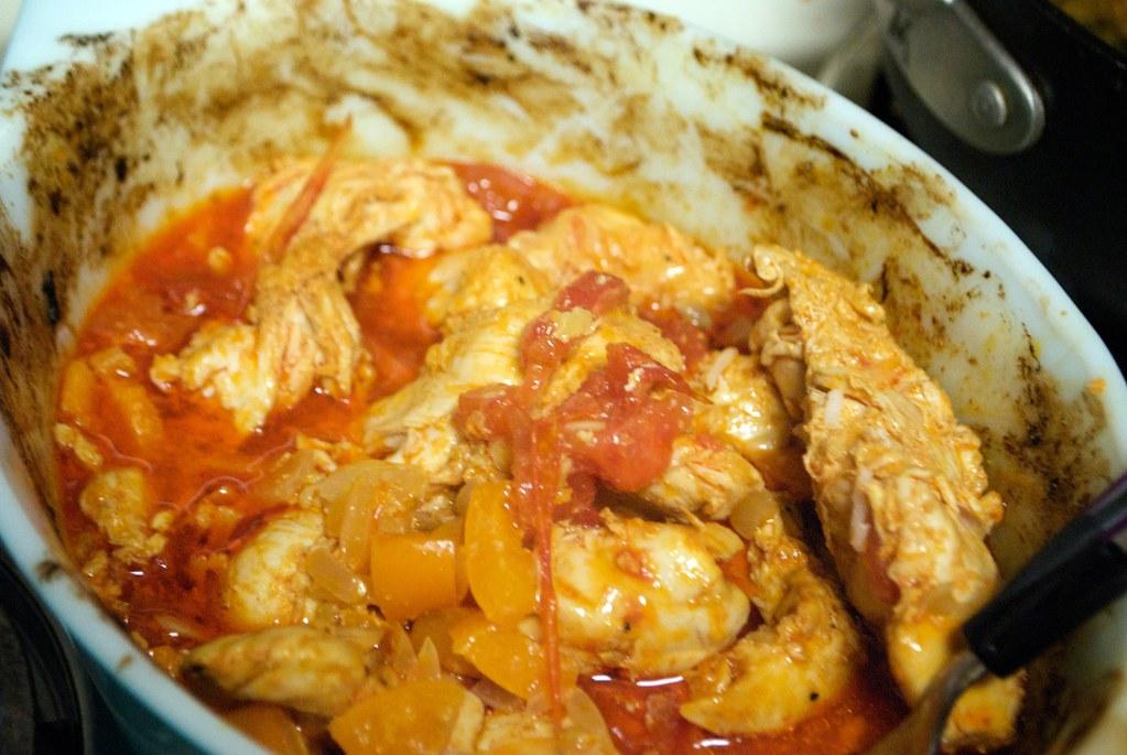 Smoked Paprika Chicken Food Network