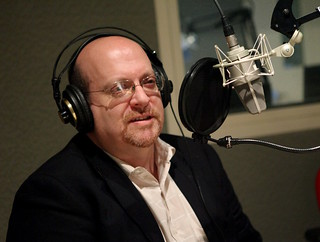 Lawrence Dorfman | by WNPR - Connecticut Public Radio