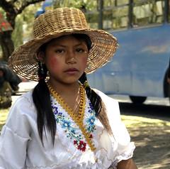 Ecuadorian Girls