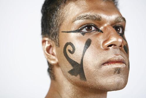 Male Egyptian Makeup Pictures - Mugeek Vidalondon