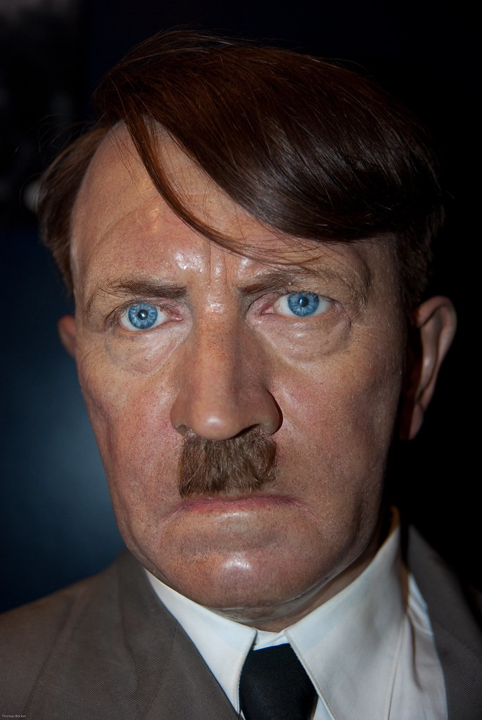 Adolf Hitler 36500 Adolf Hitler Many Thanks To The