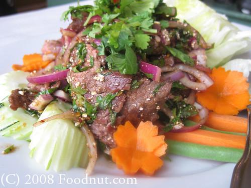 Thai Food San Luis Obispo Foothill
