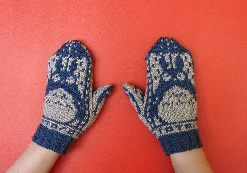 Mittens Knitting Pattern Free Images Knitting Patterns Free Download