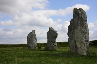 Avebury Stone Circle | by erinc salor