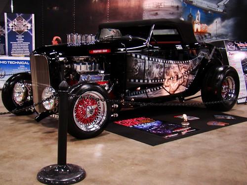 Bayside Expo Center Boston Ma Car Show