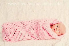 Swaddled in pink | by photosavvy