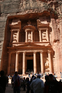 Monument de Petra | by Sneaky's Dream