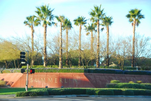 Summerlin Sign | by 8 News NOW