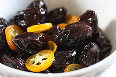 prunes & kumquats | by David Lebovitz
