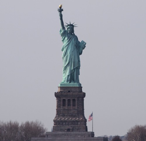 Lady Liberty | by DaffodilLane