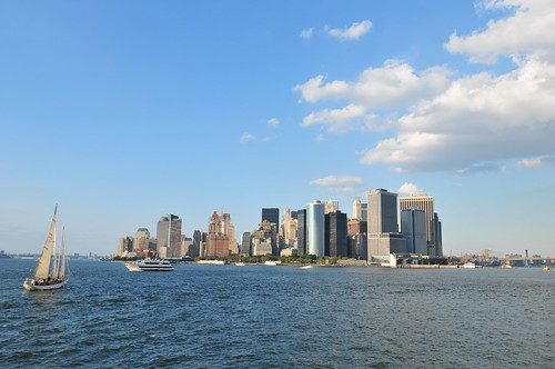 Manhattan - Skyline | by deem.info