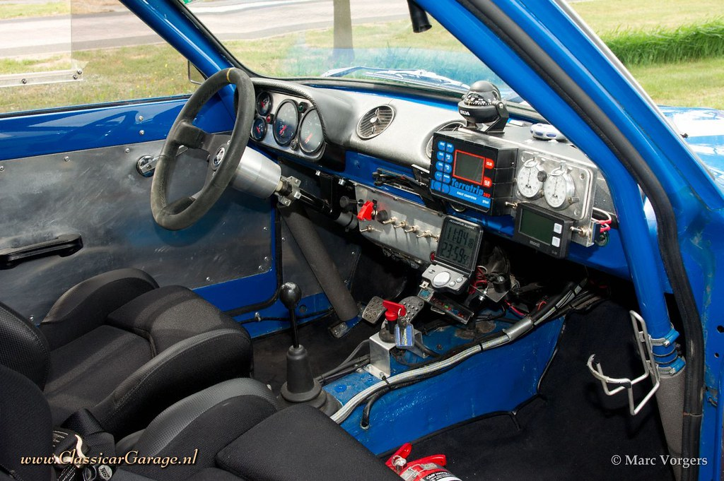 1972 ford escort 1600 mexico rally car interior marc vorgers flickr. Black Bedroom Furniture Sets. Home Design Ideas
