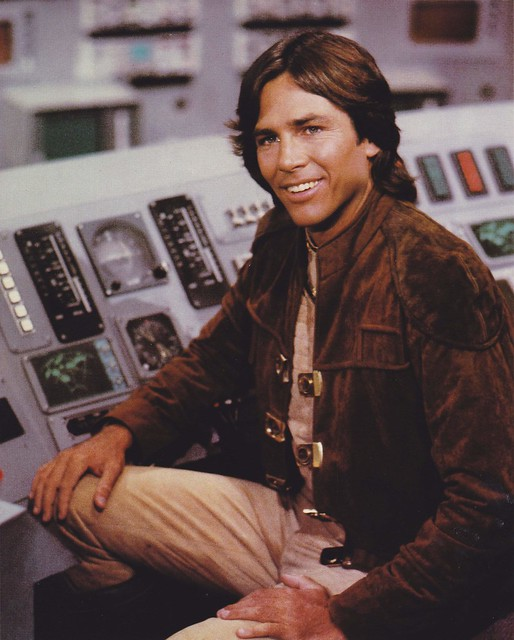 Richard Hatch - Photo 2