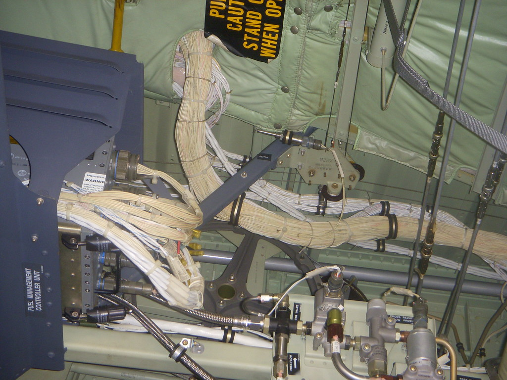 C 130 Wiring Harness Woh 2009 76794p Flickr Wire Space By