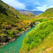 Kawarau Gorge, Central Otago