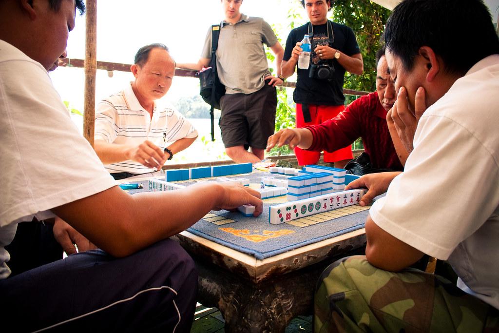 alle mahjong