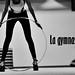 La gymnastique // series
